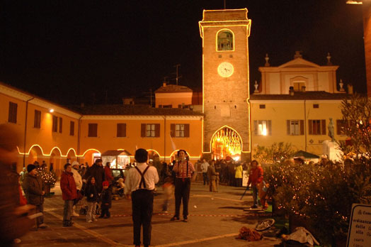 Comune di San Giovanni in Marignano RN