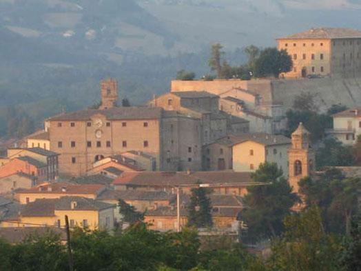 Comune di San Lorenzo in Campo PU