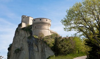 Castello di San Leo RN