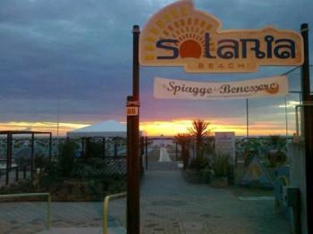 Solaria Beach Igea Marina