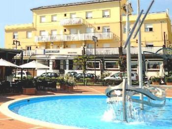Residence Fiorella sul Porto di Cattolica