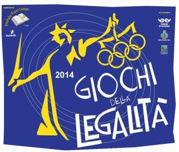 Giochi della Legalità 2014 Cattolica e Gabicce Mare