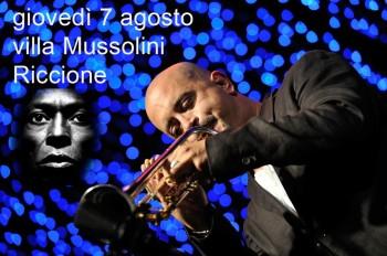 E…STATE IN VILLA Riccione (Jazz Inn)